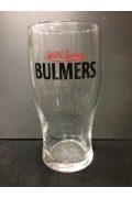 Glass Bulmers Beer