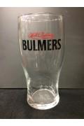 Glass Bulmers Beer