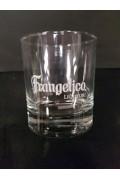 Glass Frangelico