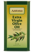 Antona 3lt Extra Virgin Olive Oil Tin
