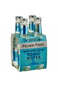 Fever Tree Mediterranean Tonic Water 200ml
