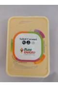 Pure Gelato Salted Caramel 1lt