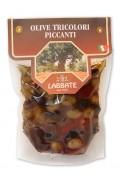 Labbate Olive Piccanti 250gr