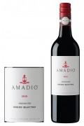 Amadio Rosso Quattro White Label