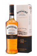 Bowmore Single Malt 12year Old Scotch Whisky