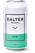 Balter Xpa Cans 375ml