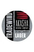 Akasha Tradewind Lager Btl 500ml