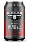 Badlands Ipa Cans 355ml