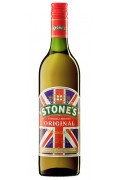 Stones Ginger Flag Original