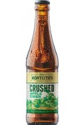 Monteiths Apple Cider 330ml