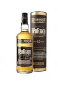The Benriach 10 Year Old Curiosity Peated Scotch
