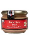 Saveur Pork Liver Pate 180gr