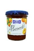 Zuegg Apricot Jam 320gr