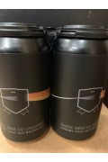 Badlands Dark Side Of Orange Cans 375ml
