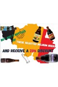 Belgium Selected Beers Offer