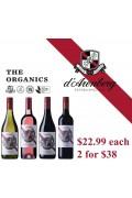 Darenberg Organic Range Special Offer