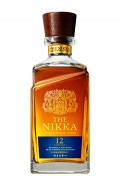 Nikka 12yo The Nikka Whiskey 700ml